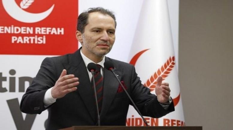 Fatih Erbakan'dan aşı açıklaması: 3 kulaklı 5 gözlü yaratıklar doğmasına yol açabilir