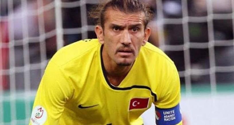 Fenerbahçe Eski kalecisi Rüştü Reçber'in koronavirüse yakalandığını açıkladı.