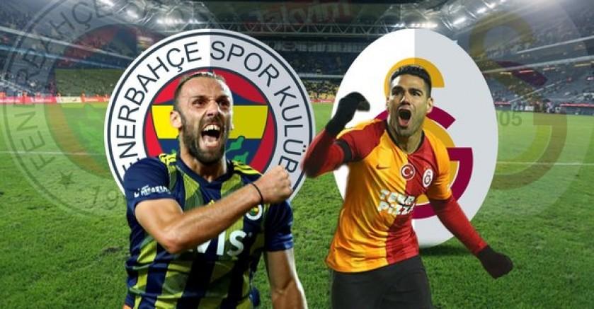 Fenerbahçe'nin Galatasaray'ı konuk edeceği derbinin hakemi belli oldu
