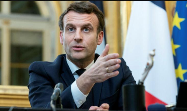 Fransa Cumhurbaşkanı Emmanuel Macron, soykırımdan 27 yıl sonra Ruanda'ya gidiyor