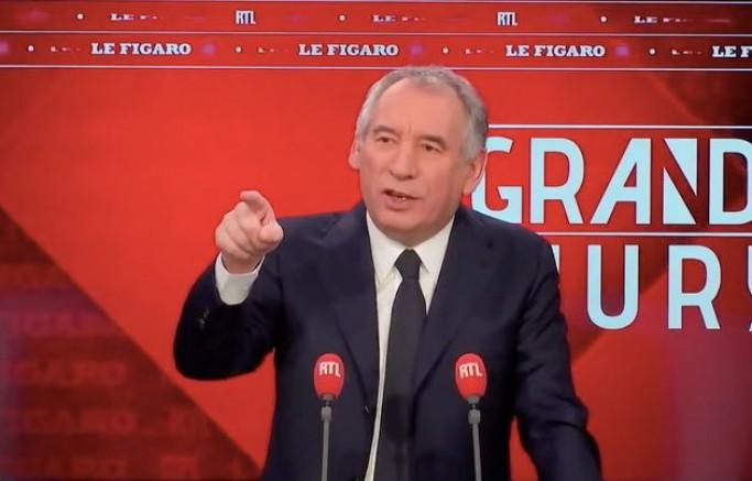 Fransa'da Planlama Yüksek Komiseri ortalama aylık gelir 4 bin Euro dedi