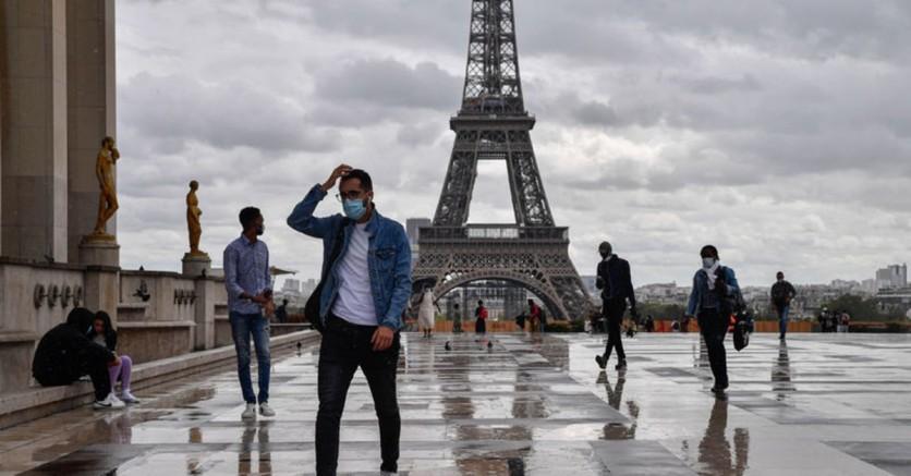 Fransa'da üçüncü sıkıştırma yolda