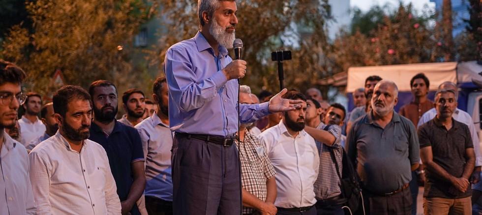 Furkan Vakfından Adana Emniyeti için işkence iddiası!