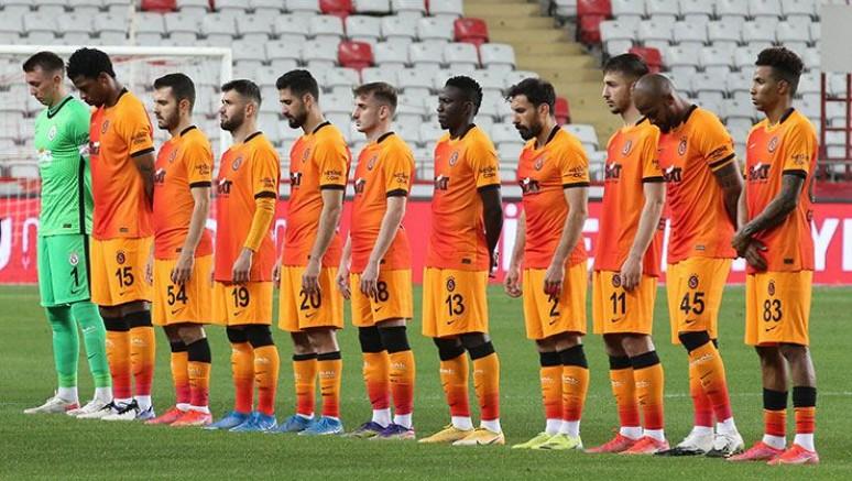 Galatasaray'a koronavirüs şoku!