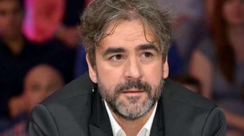 Gazeteci Deniz Yücel: 'AKP'nin Almanya'da 8 bin muhbiri var'