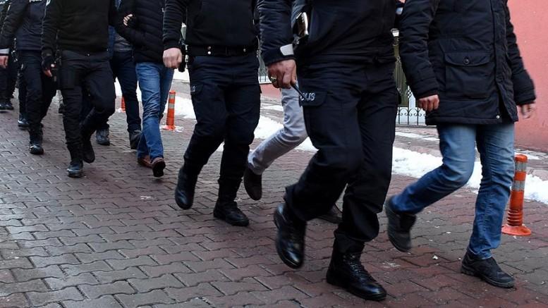 Gözaltına alınan 22 avukat serbest bırakıldı