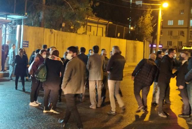 Gözaltına alınan avukatlardan 21'i serbest bırakıldı