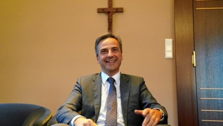 Graz Belediye Başkanı Siegfried Nagl'ın, Corona Teşti Pozitif Çıktı