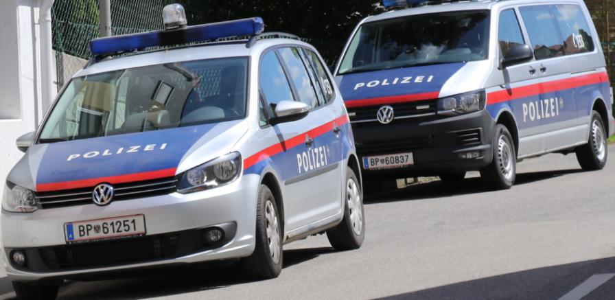 Graz'da 16 yaşındaki bir çocuk bıçaklanarak ağır yaralandı