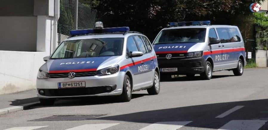 Graz'da 19 yaşındaki bir genç bıçaklanarak öldürüldü