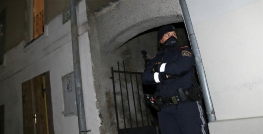 Graz'da iki arkadaş arasında çıkan kavga ölümle bitti