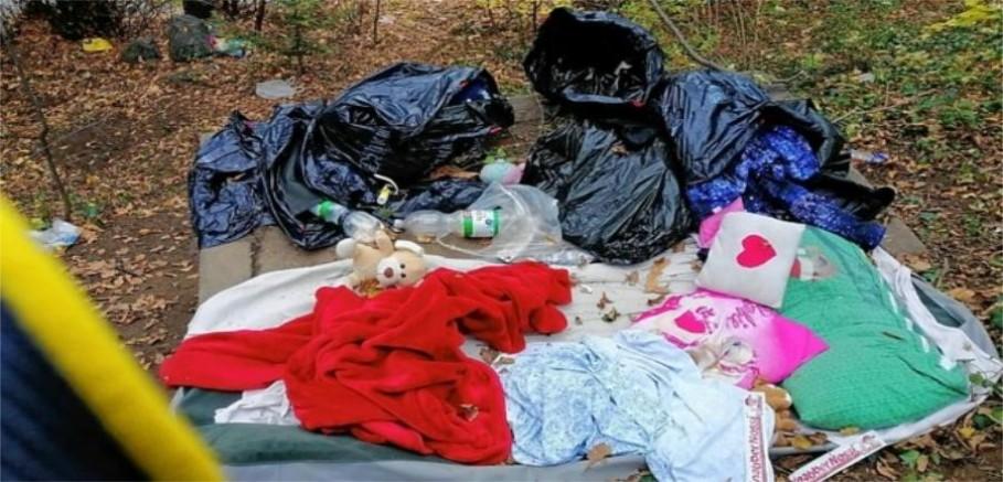 Graz'da yürek parçalayan olay: 11 yaşındaki çocuk 3 gün dışarda yattı