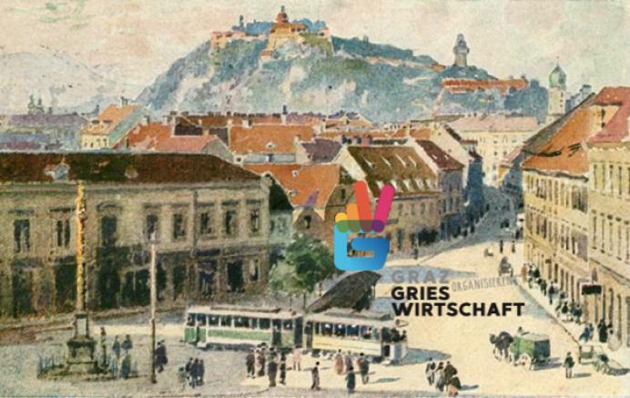 Grieswirtschaft Derneği: Griesplatz esnafını ve halkını birlikte çalışmaya çağırdı!