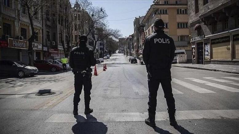 Hakkari'de gösteri ve yürüyüş yasağı
