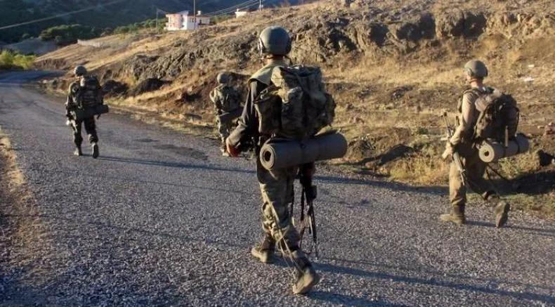 Hakkari ve Şırnak'ta iki asker yaşamını yitirdi