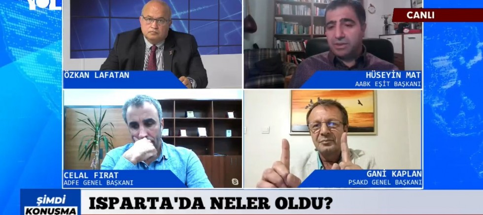 Hasan Subaşı yazdı: Olmadı arkadaşlar!