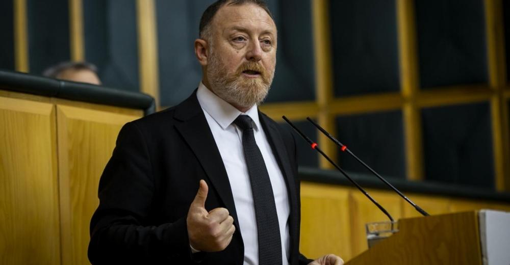HDP'de Sezai Temelli çatlağı: Temelli'nin açıklamaları ciddi anlamda sorumsuzluktur