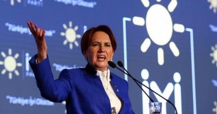 HDP'den Meral Akşener'e: AKP ve MHP ne kadar meşru ise sizi de o kadar meşru görüyoruz