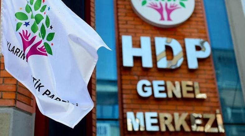 HDP iddianamesini 21 Haziran'da inceleyecek