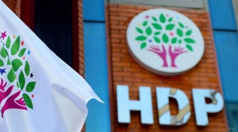 HDP: İnanç ve ibadet özgürlüğüne saldırıyı kabul etmiyoruz
