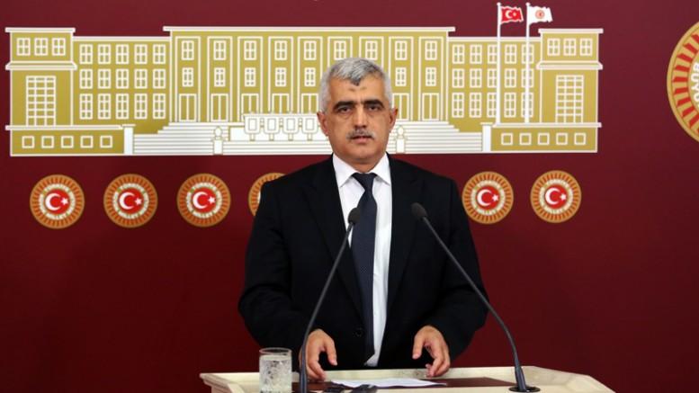 HDP Kocaeli Milletvekili Ömer Faruk Gergerlioğlu Grup Yorum üyeleri ölümün kıyısında