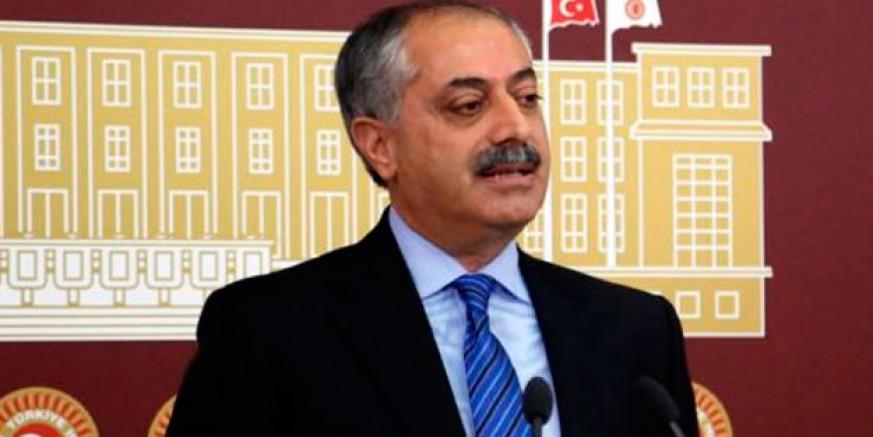 HDP'li Şanlıurfa vekilinin de aralarında bulunduğu 11 milletvekili hakkında 14 yeni fezleke