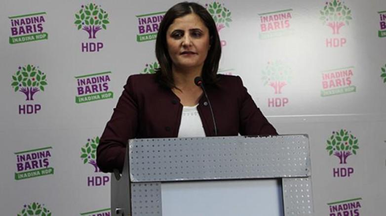HDP'li Taşdemir: Soylu'nun açıklamaları yalan ve iftiradır