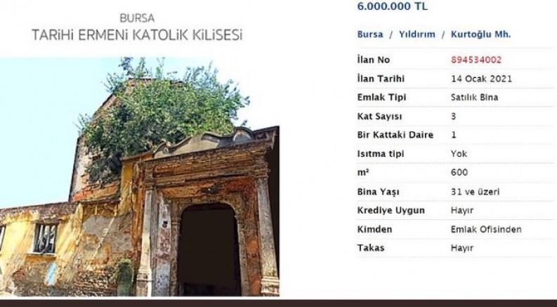 HDP'li vekil: İbadethane satılır mı?