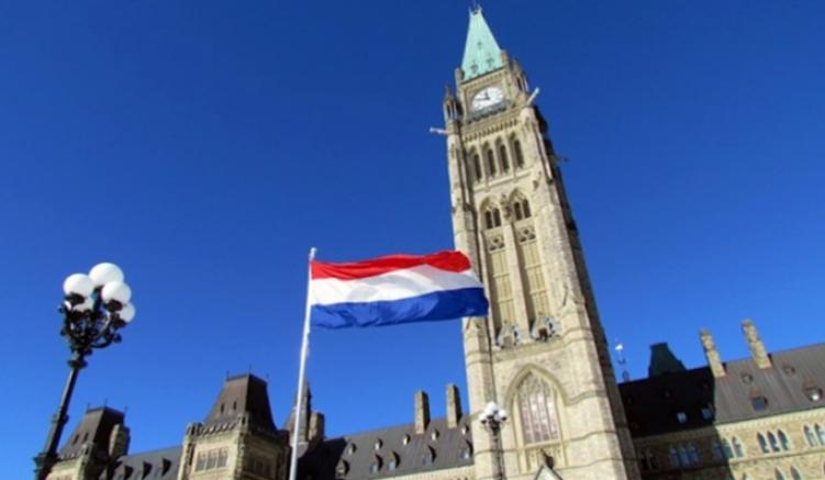 Hollanda'da üzerinde 2 ay geçmesine rağmen hükümet kurulamadı