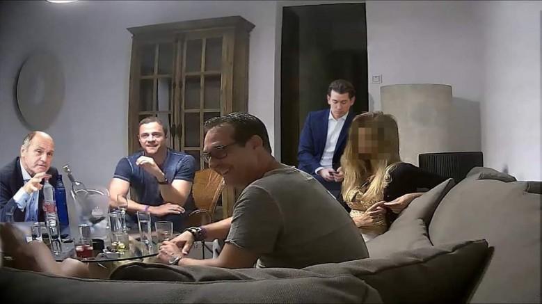 Ibiza-Drahtzieher packt aus: Hat die ÖVP den Video-Machern 3 Millionen Euro angeboten?