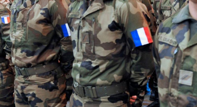 İç savaş yaklaşıyor uyarısı: Fransa'da askerlerden ikici bildiri