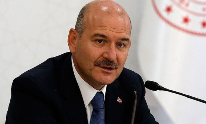 İçişleri Bakanı Süleyman Soylu'nun istifa ettiği iddia edildi