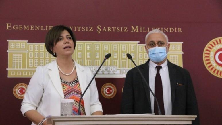 İktidar ve küçük ortağı HDP'ye yönelik sistemli kumpas kuruyor