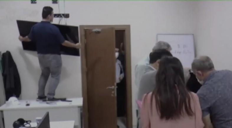İmamoğlu'ndan Akit TV'ye haciz
