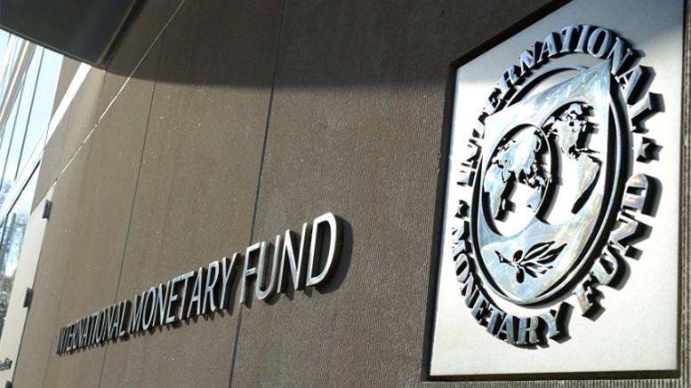 IMF: Türkiye ekonomisi yüzde 5 küçülecek