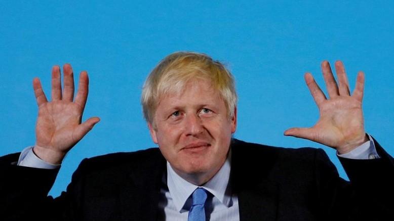 İngiltere Başbakanı Boris Johnson, yeni önlemleri açıkladı