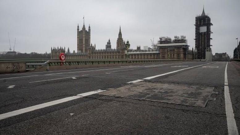 İngiltere'de 5 Kasım'da başlatılan ulusal karantina bitti