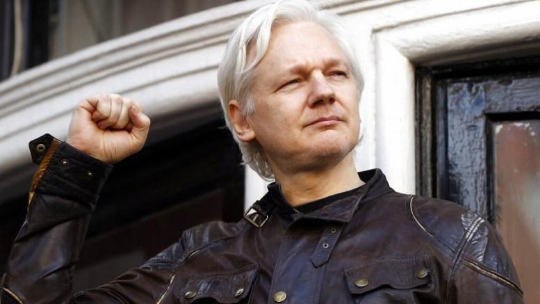 İngiltere'de mahkeme Wikileaks kurucusu Assange'ın tahliye başvuruşunu reddetti