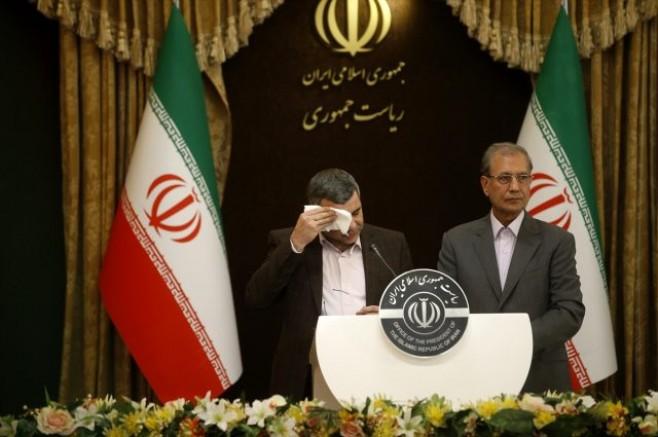 İran'da Sağlık Bakanı Yardımcısıda Koronavirüs tespit edildi