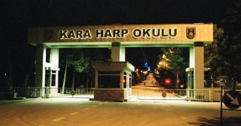 İrticai faaliyetlerde bulunanlarda artık Harp okullarına girebilecek