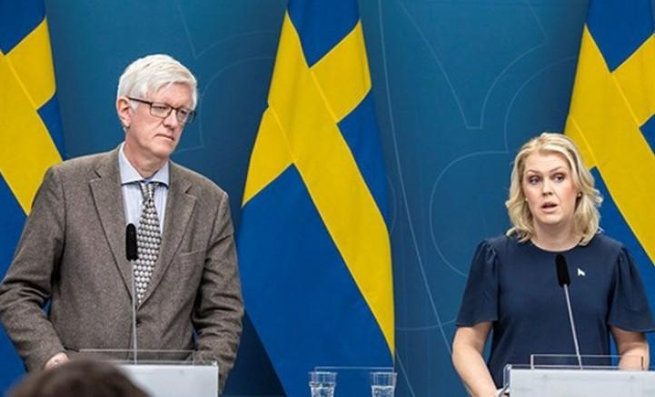 İsveç hükümeti koronavirüs salgını hakkında itirafta bulundu