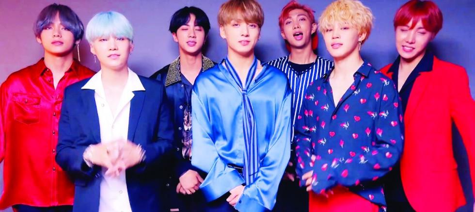 K-POP Tehlikesi Büyüyor