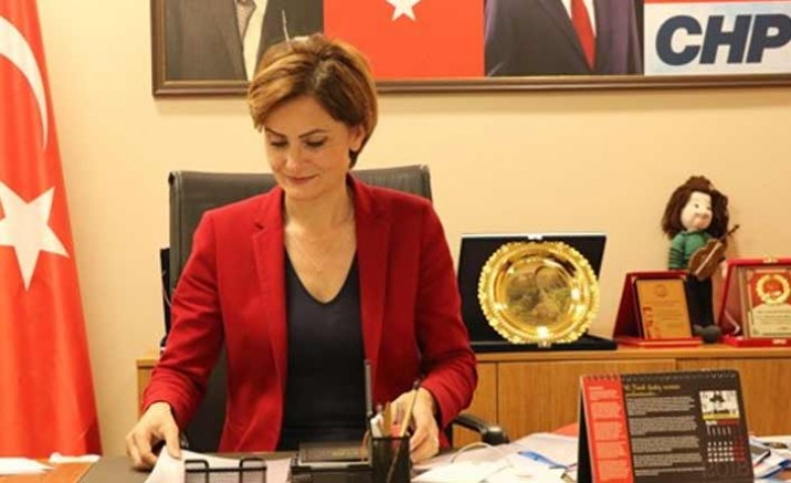 Kaftancıoğlu'ndan AKP'li başkanın kahve davetine yanıt: 3 yıldır arzu ettiğim bir şeydi