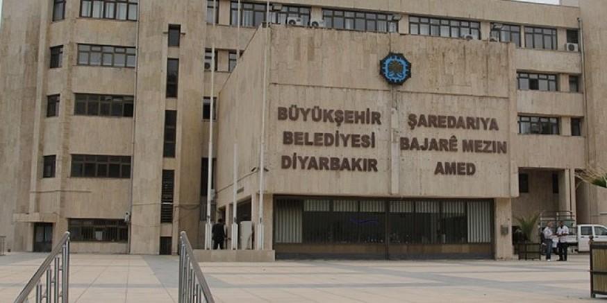Kayyımın Diyarbakır Belediyesi'ndeki 5,5 milyonluk yolsuzluğu ortaya çıktı