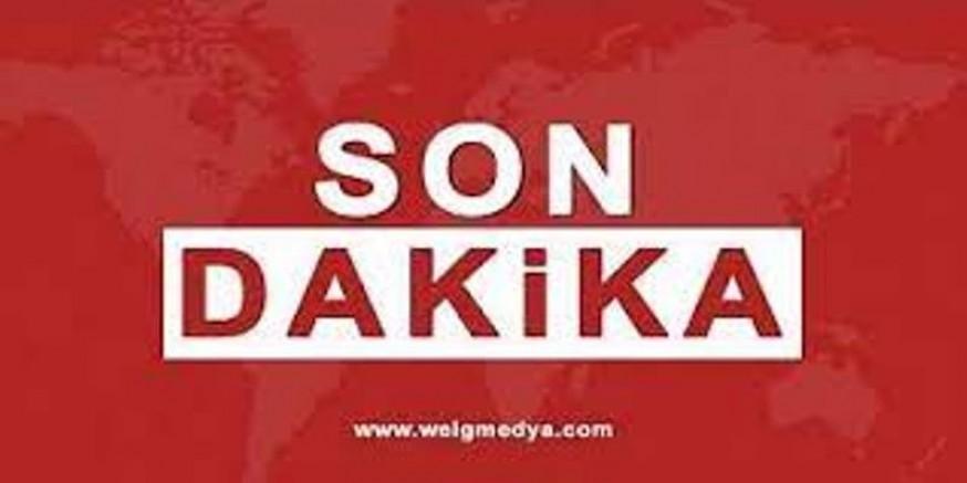 """""""Kemerköy Termik Santrali'ne çok yakın bir alanda alevler yükseldi"""""""