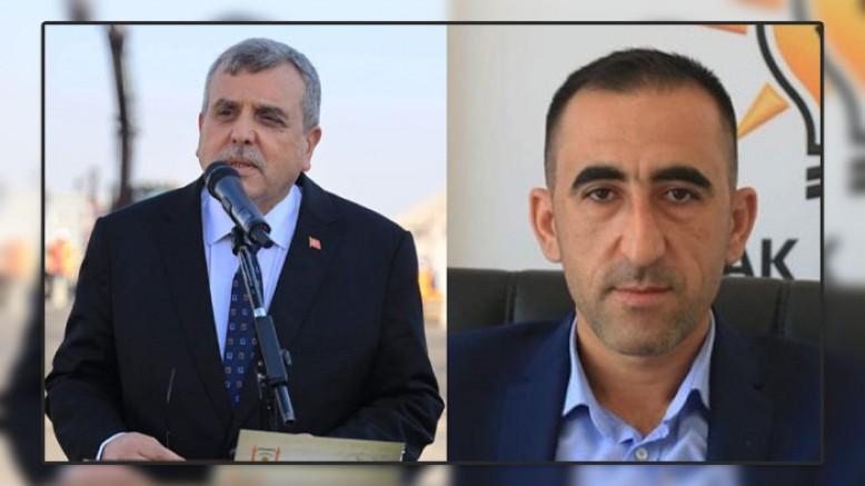 Kendi partisinde ki AKP'li belediye başkanına ateş püskürten isimden geri adım: Özür diliyorum