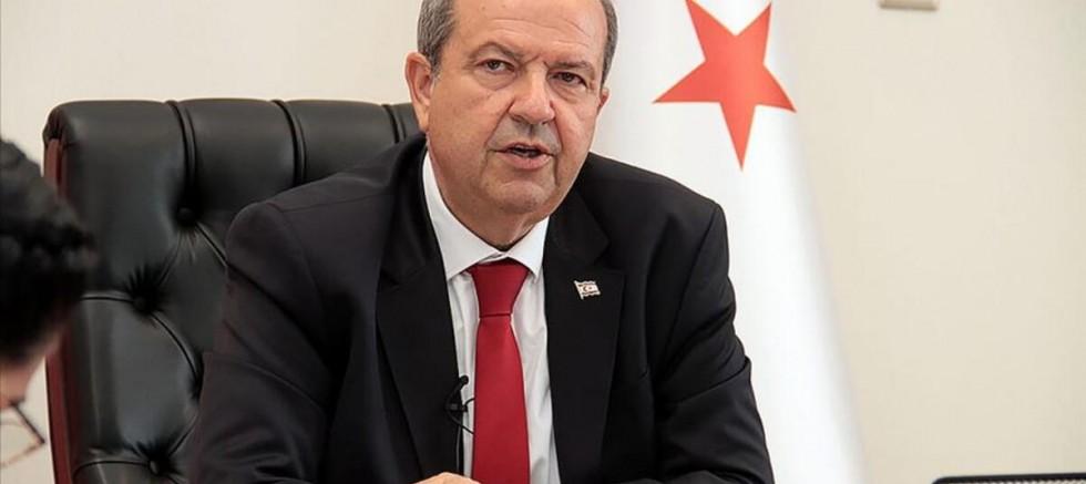 Kesin olmayan sonuçlara göre Kuzey Kıbrıs'ın yeni cumhurbaşkanı, Ersin Tatar oldu
