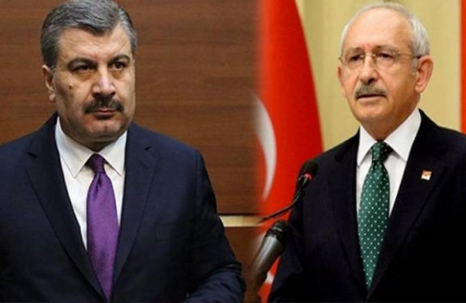 Kılıçdaroğlu: Ben de aşı olacağım