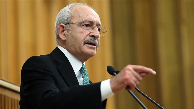 Kılıçdaroğlu: Beni Erdoğan'la karıştırmayın