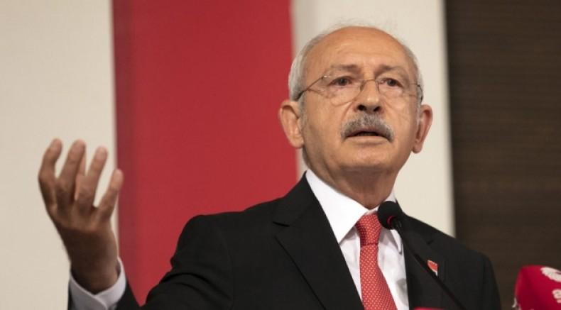 Kılıçdaroğlu'dan hükümete çağrı: Çok zordalar